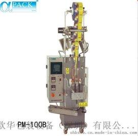 欧华PM-100G立式小袋包装机
