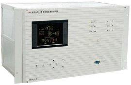 许继WMH-800A微机母线保护装置