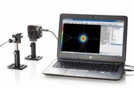 coherent/相干 LaserCam-HR II-2/3inch 相机激光光束分析仪