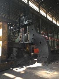 二手空气锤回收处理二手5T自由锻电液锤 模锻空气锤