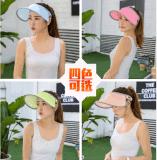 韓國VVC防曬女神帽【專櫃  】