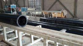贵州加工PE管材 【黑色塑料管】厂家