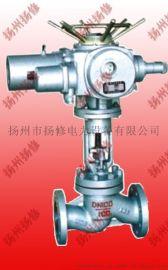供应扬修电力J961Y-P54100V DN50电动高温高压焊接截止阀