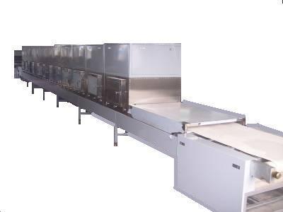 蚕豆微波杀菌机 隧道式蚕豆杀菌设备 专业厂家定做蚕豆杀菌机价格 图片