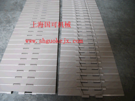 上海821-K750/821-K1000/821-K1200塑料雙絞鏈板最新行情走勢