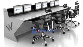 监控大厅控制台|监控工作席|指挥席|110接警台|交通指挥工作台