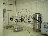 供應廠家直銷擺管淋雨試驗裝置