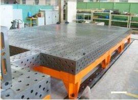 本公司生产三维柔性平台系列产品
