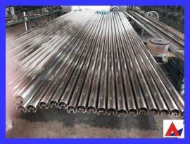 可加工可訂制不鏽鋼Φ41Φ44.5Φ50Φ52Φ55Φ56圓管