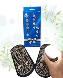 赠品**袜子,微电能量袜,精品**微电袜