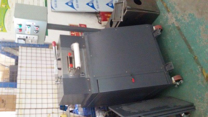 软胶切粒机 深圳星火切粒机 弹性体塑料专用切粒机