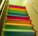 幼兒園塑膠樓梯|幼兒園樓梯踏步及幼兒園地板廠家