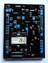 MX321-2电压调节板AVR 调压板