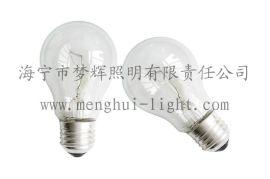 普通燈泡(A19 A60 A55 A15 A47)