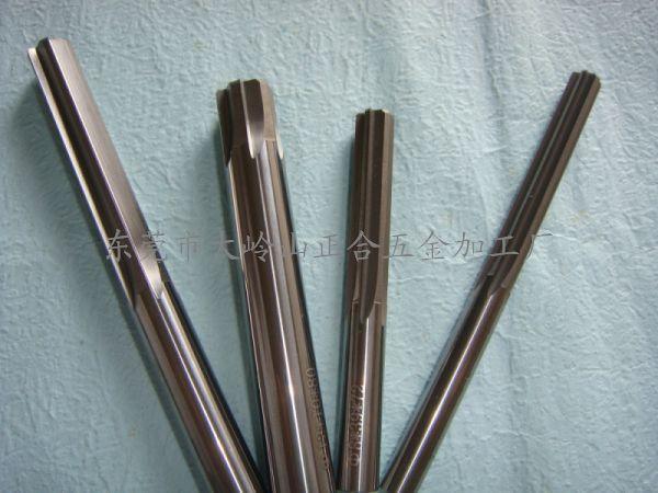 硬質合金鉸刀 鎢鋼鉸刀