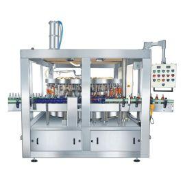 供应含气饮料生产加工设备 含气饮料灌装机 灌装生产线