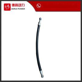 潍坊 WD615 WP10发动机柴油机配件61560070011A油泵润滑油管
