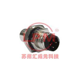 苏州汇成元供应 Amphenol(安费诺) 8A-04PMMS-SH7001 替代品防水线束