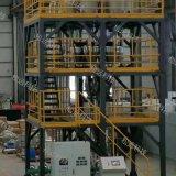 【鬆遠科技】SHT金屬粉體塗料500/1000綁定混合機組 邦定機