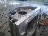 各类铝合金设备定制加工