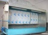 厂家直销水帘柜,环保水帘喷漆台,漆雾净化设备