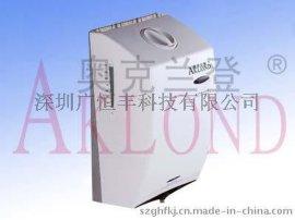 深圳自动杀菌净手器, 手消毒机, 自动消毒液盒