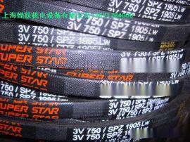 韓國DONGIL皮帶SPZ-1905三角帶