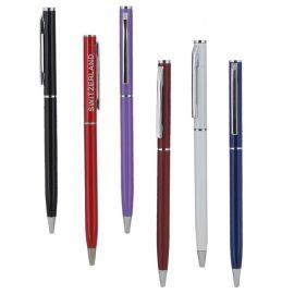 笔海文具,9B804 金属圆珠笔,**金属礼品笔
