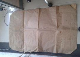 多层牛皮纸袋多层纸袋牛皮纸袋厂家
