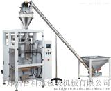 郑州台科达TKD320-F水泥全自动包装机