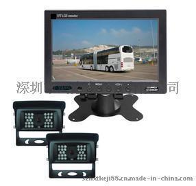 深圳鸿鑫泰专业生产农用车、卡车、垃圾车载监控摄像系统,高清画质,为安全施工做保障