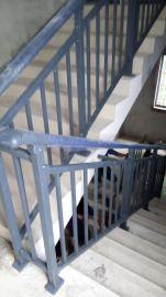 长沙锌钢楼梯扶手_湖南锌钢楼梯