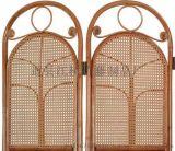 江橋竹藤生態裝飾材料廠家批發定做各種款式的酒店餐廳會所竹藤裝飾隔斷、屏風