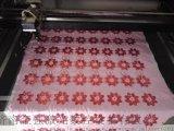 布料激光切割机自动送料激光切割机毛绒布料激光切割机