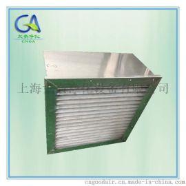 金属滤网粗尘过滤器 非标定制金属网过滤器