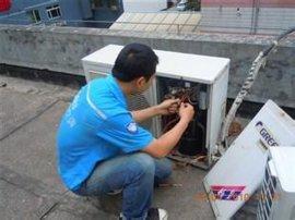 常熟家庭空调维修、中央空调维修