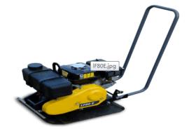 阿特拉斯LF80EW单向汽油平板夯,简单操作 压实出色 经济实用