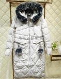 供应山东女装棉衣批发便宜冬季男装羽绒服棉衣批发