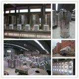 贵州不锈钢保温水箱生产厂家 方型 圆柱型