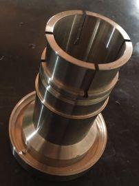 机封轴套压盖异形不锈钢加生产加工
