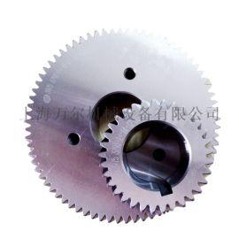 02250094-734 02250094-733寿力固定螺杆机LS20齿轮组