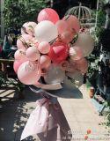 滕州气球装饰各种庆典派对布置婚礼婚房生日