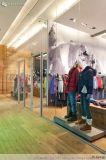 歐洲服裝及時尚集團(IC Group)選用代高單層玻璃隔斷