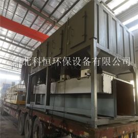 电子厂废气处理设备 催化燃烧废气装置