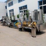 DR12連續式冷凍薯條成套設備 專業加工薯條流水線