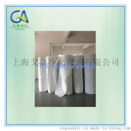 新疆乌鲁木齐中效绿白过滤棉 风口棉