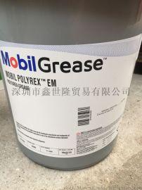 美孚Mobil SHC 629 630合成齿轮油