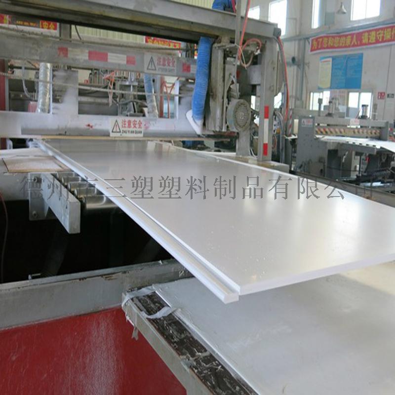 pvc硬质发泡板 12mm聚氯乙烯板规格尺寸