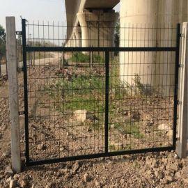 金属防护栅栏-铁路护栏网-防护栅栏厂家
