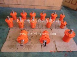 液压缸拉伤维修上海松江油缸出厂检测